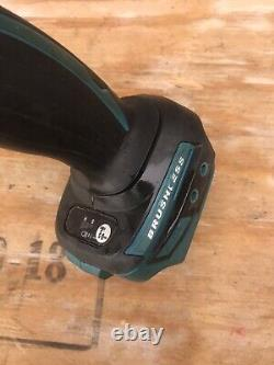 Makita XWT09Z LXT Lithium-Ion Brushless Cordless High Torque Hex Impact Wrench