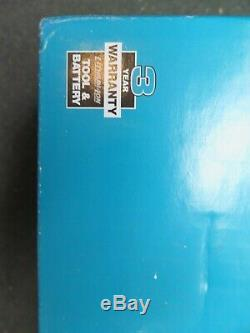 NEW Makita XWT08Z LXT Lithium-Ion Brushless Cordless 1/2 Impact Wrench 18V bare