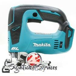 New MAKITA XVJ02Z 18V LXT Lithium-Ion Brushless Cordless Jig Saw Tool Only